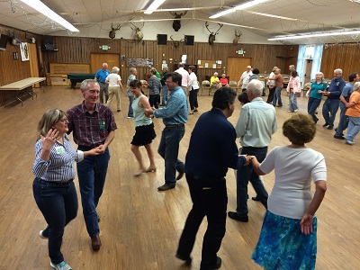 Questions About Square Dancing